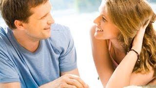 Best Conversation Starters | Flirting Lessons