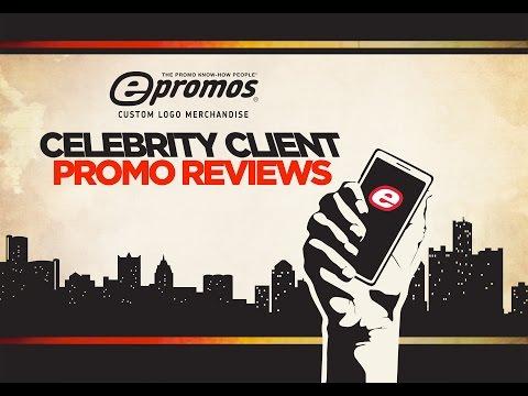 Celebrity Client Reviews