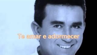 MAR DE CARINHOS - AMADO BATISTA