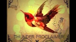 Redención - Thunder Proclaimer