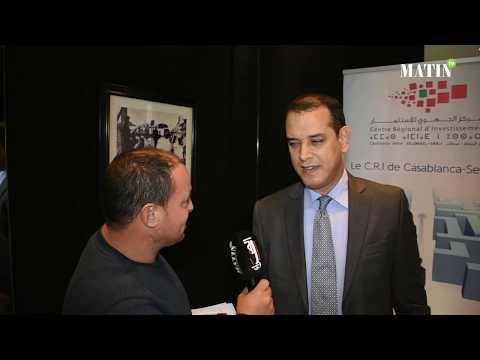 Video : CRI de Casablanca-Settat : la moitié des entreprises ne franchit pas 3 ans d'existence !