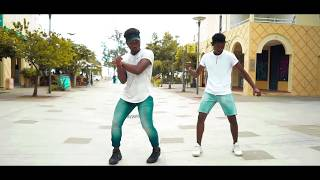 #KupeChallenge A-Star Kupe Dance Choregraphy by D.A 974