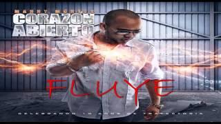 Manny Montes Feat Esperanza De Vida 'Fluye' (Corazon Abierto) 2012