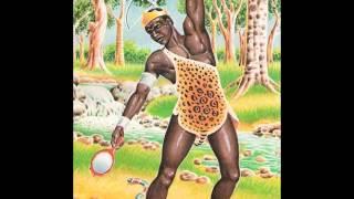 Avamunha - Candomblé Ketu
