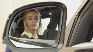 Volvo XC40 Milano Highlights