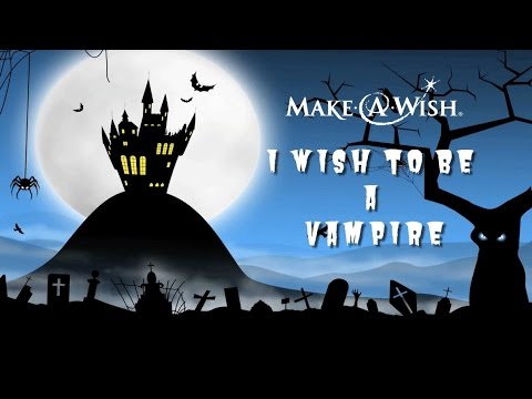 """I Wish to be a Vampire"""