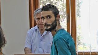 Оставиха в ареста мъжът, държал за заложници сина си и майка си
