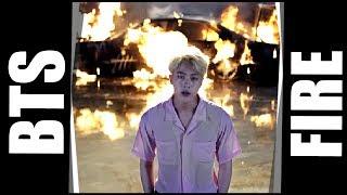 """BTS em PORTUGUÊS: """"Fire"""""""