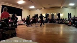 Mladost Nutcracker Performance 2016 Arabian