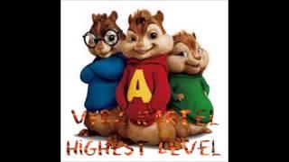 Vybz Kartel - Highest Level - Chipmunks Version - February 2017
