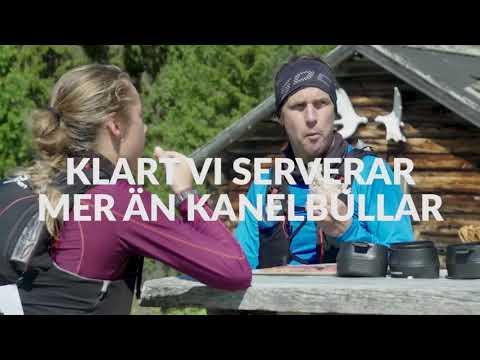 Lundhags Öppet Fjäll 2018