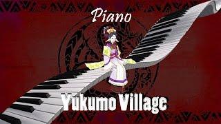 Yukumo Village Theme (Live Piano)