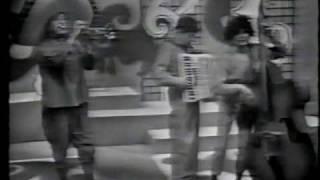 Los Xochimilcas -QUINCEAÑERAS- 1968.