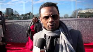 2014 Trumpet Awards- Carl Thomas