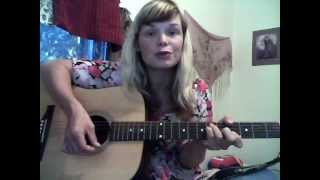 "Jack Johnson G.Love & Special Sauce ""Rodeo Clowns"" Cover by Tigris Aquino"
