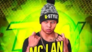 Remix 2017 Dj Sérgio Cabral MC LAN RABETÃO