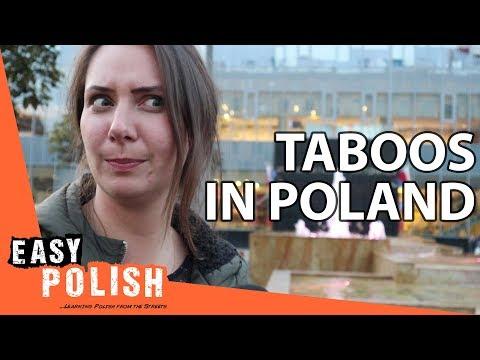 Taboos in Poland   Easy Polish 123 photo