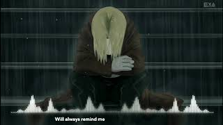 Nightcore - The Love you left behind [Lyrics] 💔