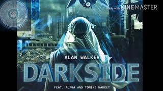 Alan walker Darkside feat. Au_Ra _ Tomine Harket nightcore