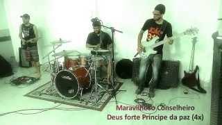 Cover - Emanuel Fernandinho Ronan Vinícios e Elisandro - Com Legenda
