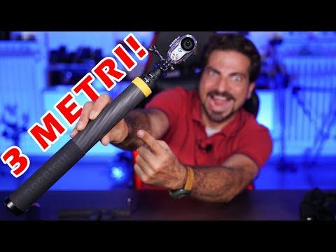 Unboxing Novità Insta360 e accessori mo …