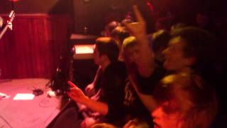 Dysphoria - Whispers In My Head (live in Minsk, 14-10-12)