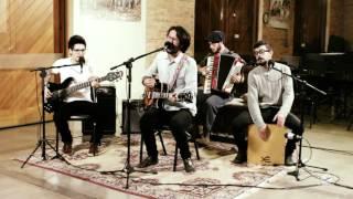 MARAGÁ - À PALO SECO - BELCHIOR (COVER) | Fokuss Live Sessions