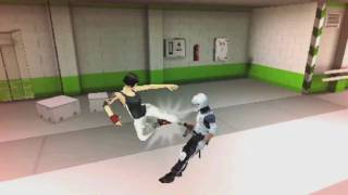 Mirror's Edge - iPad | iPhone | iPod touch - official video game launch trailer HD