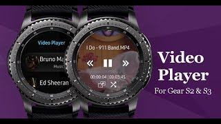 Gear Video Player Pro