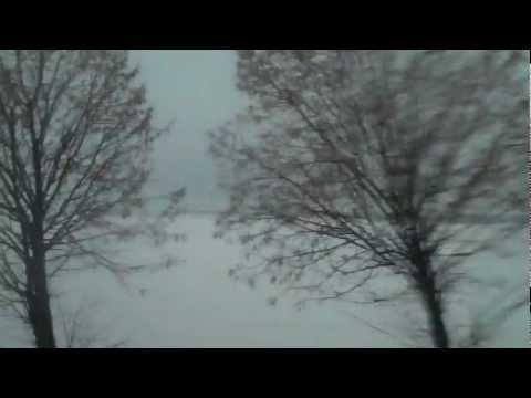 The Monsoon Diaries: UKRAINE – The Barren Landscapes of Ukraine