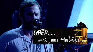 Kings Of Leon - Waste A Moment - Later… with Jools Holland - BBC Two