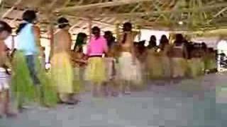 Dança do Parixara
