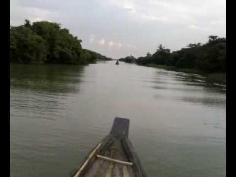 Chaiyara Boat Ride