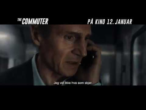 The Commuter (30sek_norsk)