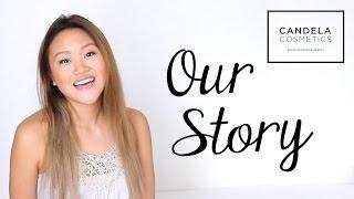 Our Story - Candela Cosmetics: Revolutionizing Beauty