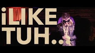 Buck Bowen | Carnage - I Like Tuh ft. I LOVE MAKONNEN (Pretentious Remake)