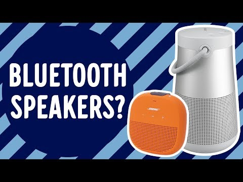 Hvordan vælge Bluetooth højttaler? Elgiganten forklarer