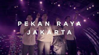 Pekan Raya Jakarta 2018 - Hivi!