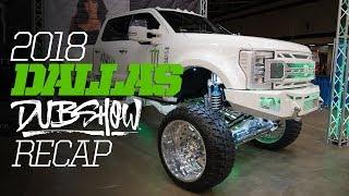 2018 Dallas DUB Show Recap!
