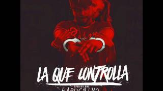 Kapuchino - La Que Cotrolla (Audio Oficial)