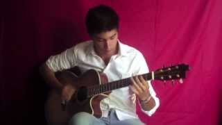 GUITAR BOOGIE (Tommy Emmanuel Cover)