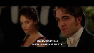 Miláček (Bel Ami) - český trailer