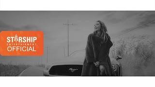 [MV] 효린(Hyolyn) _ Love Like This (Feat.Dok2)
