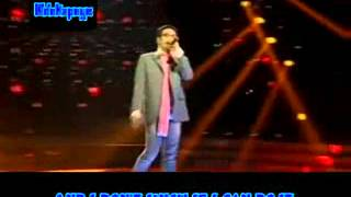 R.E.M. - Losing My Religion (Cover by Isa Raja X-Factor Indonesia) with Lyrics