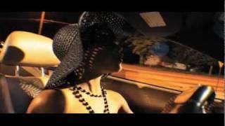 """Waka Flocka presents Cartier Kitten - """"Bitch!"""" from the MixTape: Project Gunplay"""