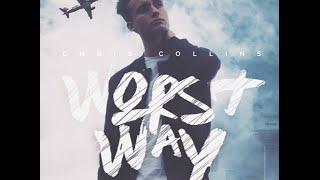 Chris Collins - Worst Way (HD WALLPAPER)