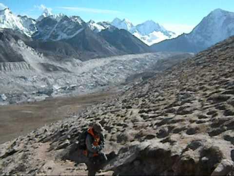 Trekking through the Nepal Himalayas (part 2)