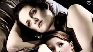 Christina Perri A Thousand Years   Part  2 Feat  Steve Kazee   AMANHECER Final Legendado HD