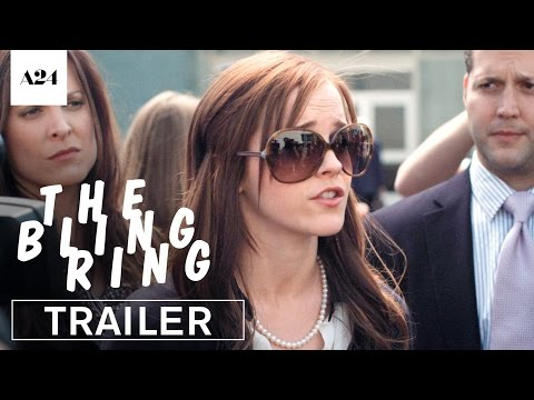 The Bling Ring   Official Trailer HD   A24