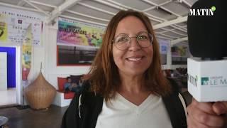 Laïla Ouachi : Les jeunes à Dakhla, de véritables porte-étendards du kitesurf